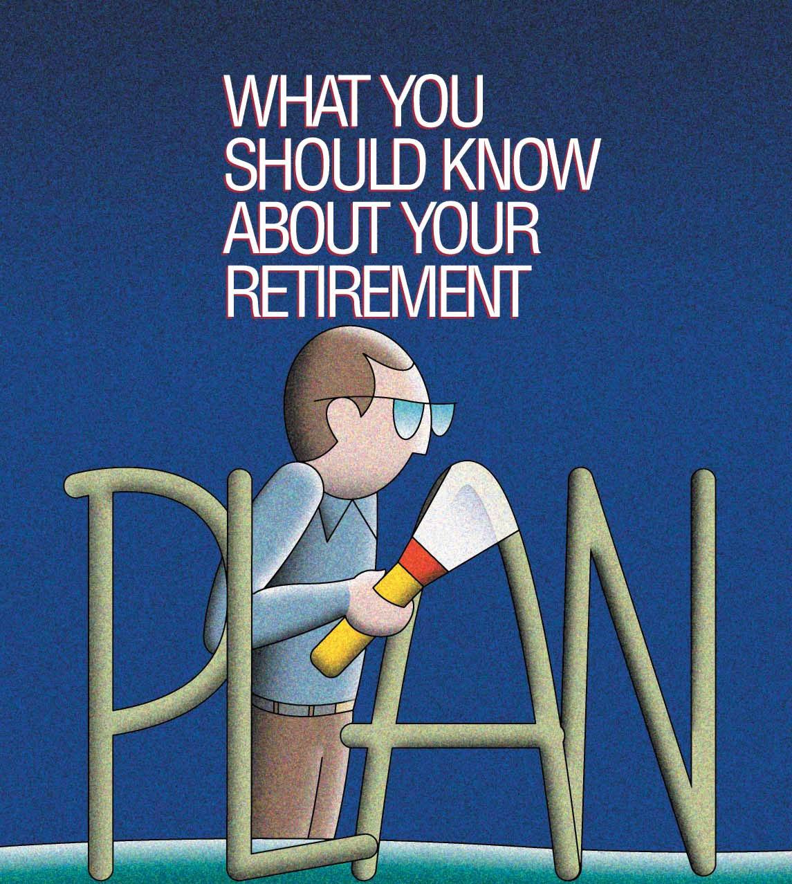 VCP Rrogram For Retirement Plans