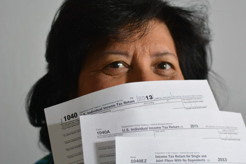 2016 IRS Launches New Online Tool to Assist Taxpayers with Basic Tax Account Information