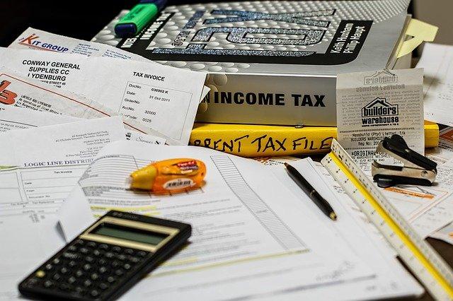 IRS TAX COVID 19 PROVISIONS