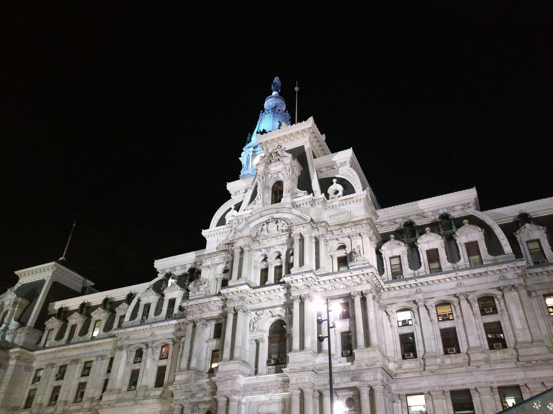 Philadelphia Employer 2021 Notices To Employees